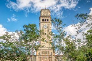 Torre de la Universidad de Puerto Rico