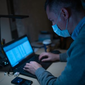 El coronavirus incentiva la educación en línea en China