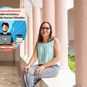 Reseña Certificación de Facilitador en Línea y Diseñador de Cursos Virtuales
