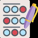 Proceso para evaluación cursos en línea