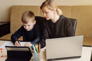 Tecnologías para niños