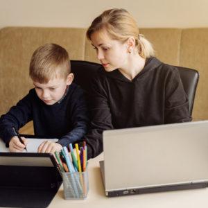 Herramientas educativas en línea para niños